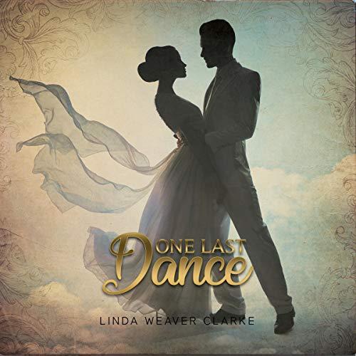 One Last Dance audiobook cover art