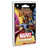 Fantasy Flight Games- Marvel Champions - Doctor Extraño, Color (MC08ES)