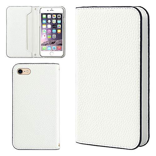 OPPO A5 2020 ケース 手帳型 アイスクリームカラー レザー 調 (カラー ミルク) カバー スマホケース 手帳ケース 手帳カバー スマホ SIMフリー スマートフォン