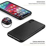 Tasikar Cover iPhone XS/Cover iPhone X Custodia Portafoglio in
