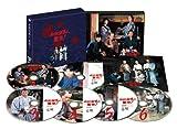 必殺仕事人 激突!DVD-BOX image