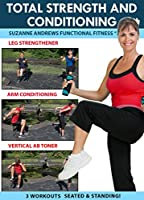 Functional Fitness: Total Strength & Conditioning [DVD] [Import]
