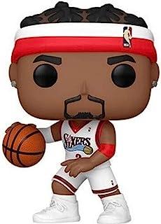 Funko POP NBA: Legends- Allen Iverson (Sixers Home) - 55215