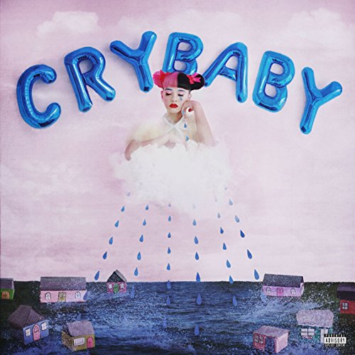 Cry Baby (Deluxe Edition) [Explicit]