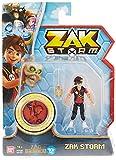 Zak Storm Figura Zak (Bandai 43531)