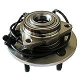 Autoround Wheel Hub And Bearing Assembly 515073