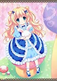 Ashita no Nadja 35cm x 50cm 14inch x 20inch Anime Waterproof Poster *Anti-Fading* 6WP/735937489