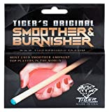 Tiger Pool Cue Shaft Smoother and Burnisher