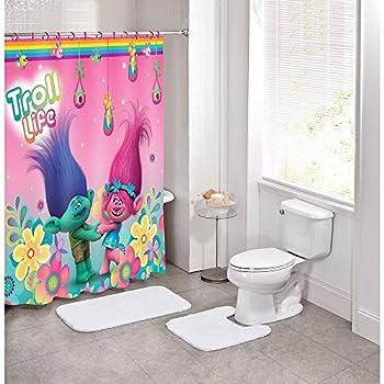 Best trolls bathroom set Reviews