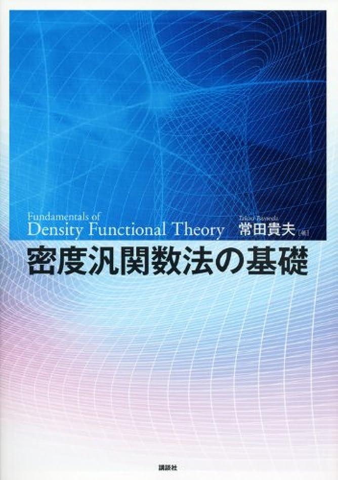 旋回調停するハンサム密度汎関数法の基礎 (KS物理専門書)