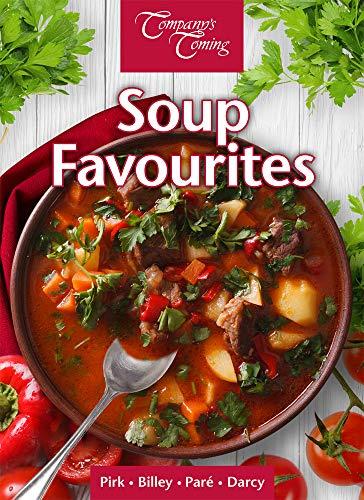 Soup Favourites (New Original)