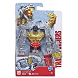 Transformers TRA Authentics Bravo Grimlock