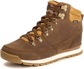 Back to Berkeley Redux Leather Boots - Men's Dijon Brown/Tagumi Brown 11