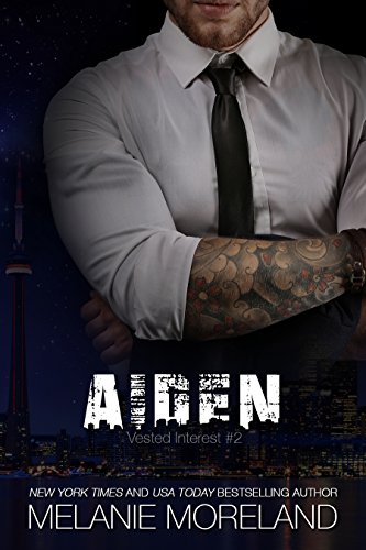 Aiden: Vested Interest #2 (English Edition)