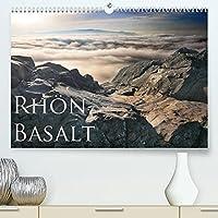 Rhoen - Basalt (Premium, hochwertiger DIN A2 Wandkalender 2022, Kunstdruck in Hochglanz): Eindrucksvolle Landschaftsfotos der Rhoen (Monatskalender, 14 Seiten )