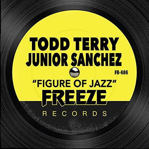 Figure of Jazz (DJ Master)