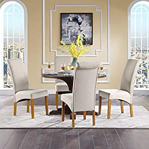 51DsqQzY6zL._SS300_ Coastal Dining Accent Chairs & Beach Dining Accent Chairs