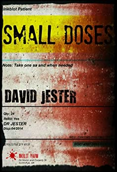 Small Doses by [David Jester]