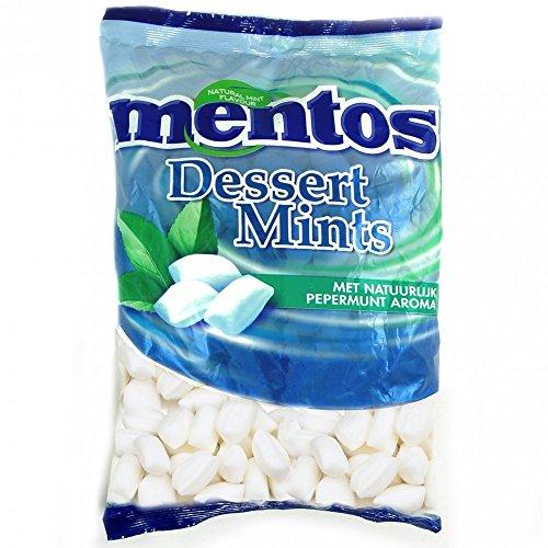 Perfetti Van Melle -  Mentos Dessert Mints
