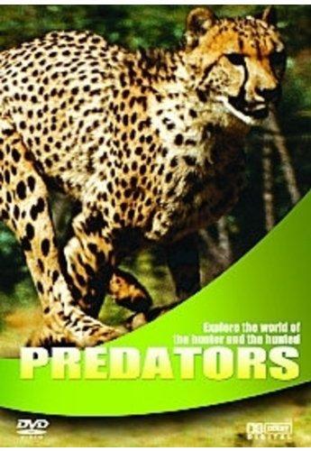 Wildlife - Predators [DVD]