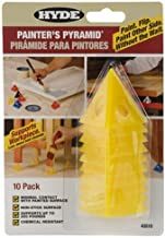 Hyde HYDE Tools 43510 Painters Pyramid (10 Pack), 43510