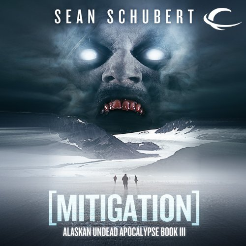 Mitigation audiobook cover art
