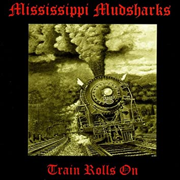 Train Rolls On