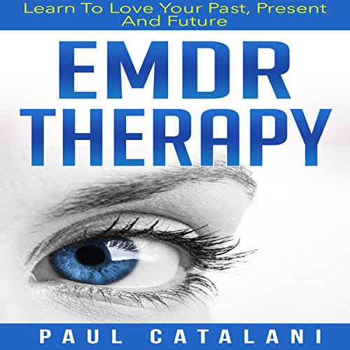 EMDR Therapy audiobook cover art