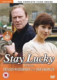 Stay Lucky - The Complete Third Series