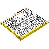 CS-VTZ800SL Batterie 2500mAh Compatible avec [VTECH] 80-169500, KidiBuzz remplace...