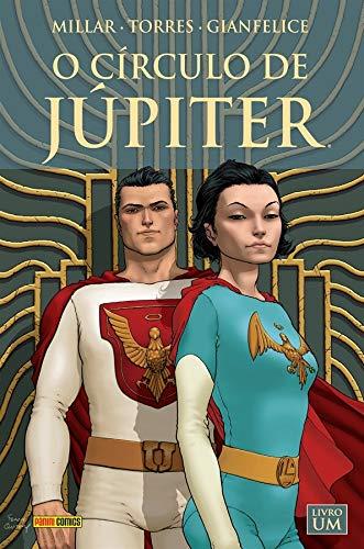 O Círculo de Júpiter - Volume 1