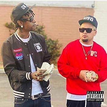 Yessirski (feat. Tay Diddy & Dre Da Kingpen)