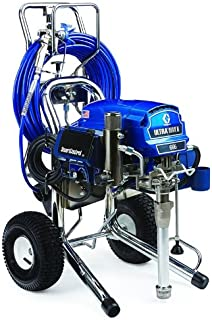 Graco Ultra Max II 695 Electric Airless Sprayer Pro Contractor Series 16W894