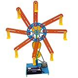 Bomcomi DIY Riesenrad Spielzeug-Kind-Wissenschaft Projekte Experiment Kits Boy Elektrisches Spielzeug Chidren Early Education Geschenk