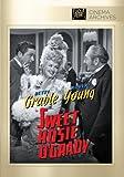 "DVD cover: ""Sweet Rosie O'Grady"