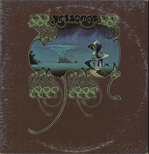 Yessongs - Ex