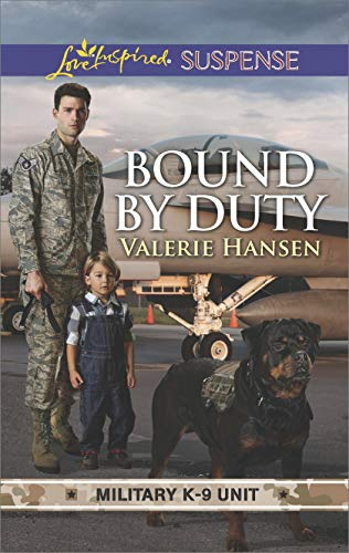 Bound by Duty (Military K-9 Unit)