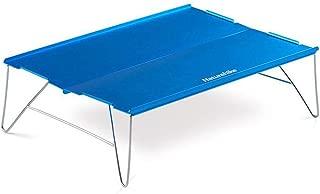 アウトドア ピクニック お花見 折りたたみ 収納ケース付 アルミ合金製 テーブル つくえ