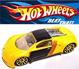 Hot Wheels 2007 Mystery Car Series Bugatti Veyron Collectible 1:64 Scale Die Cast Collector Car
