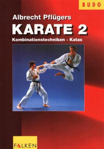 Karate 2 von Albrecht Pflüger