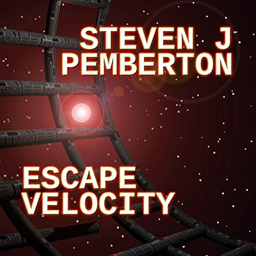 Escape Velocity  By  cover art