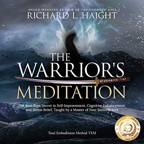 The Warrior's Meditation Titelbild