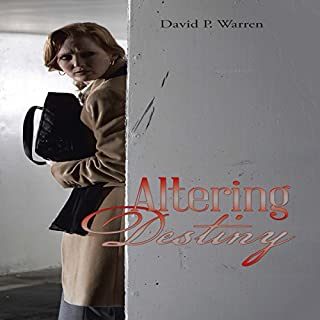 Altering Destiny                   By:                                                                                                                                 David P. Warren                               Narrated by:                                                                                                                                 Melanie Sue                      Length: 9 hrs and 40 mins     7 ratings     Overall 4.3