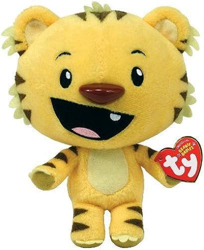 Envío y cambio gratis. Ty Beanie Baby - - - Rintoo - Ni Hao Kai Lan - Tiger by Ty Beanie Baby - Rintoo - Ni Hao Kai Lan - Tiger  entrega de rayos