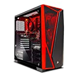 AWD-IT PC Gamer - Processeur AMD Ryzen 3600 • NVIDIA RTX 2060 6 Go • RAM DDR4 16 Go • SSD 240 Go • HDD 1 to • Corsair...