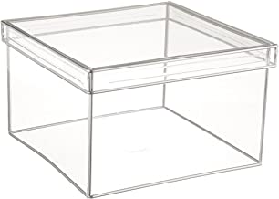 Best acrylic clear box Reviews