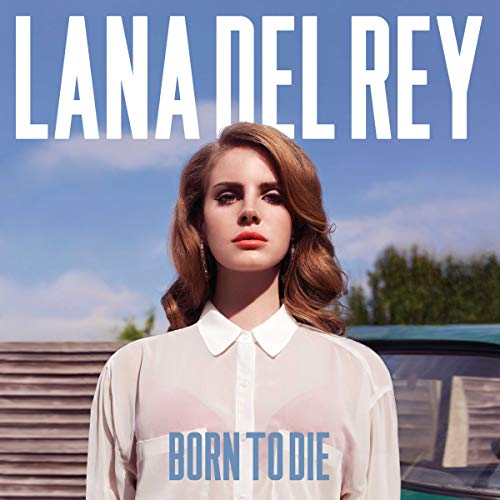 Born To Die (Vinyle)