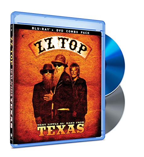 That Little Ol' Band From Texas [Blu-ray]