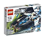 LEGO Galaxy Squad Swarm Interceptor 70701