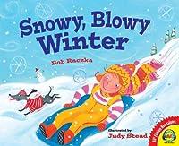 Snowy, Blowy Winter (AV2 Fiction Readalong)